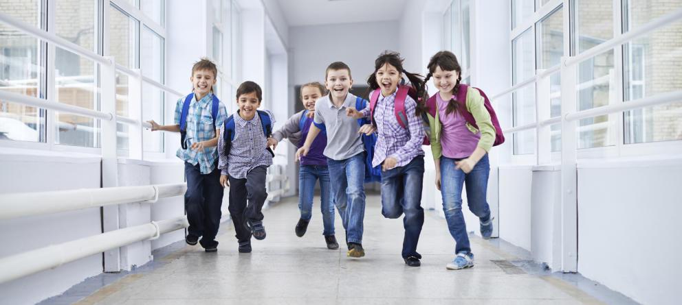 Escuela persona con autismo