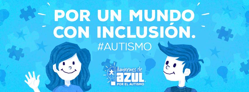 Inclusión autismo